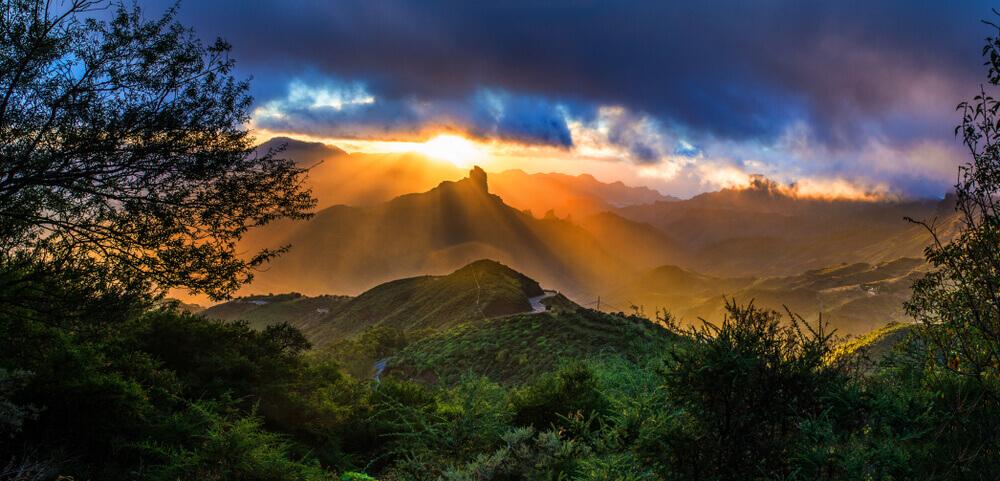 Top 5 de Lugares para sacar fotos en Gran Canaria