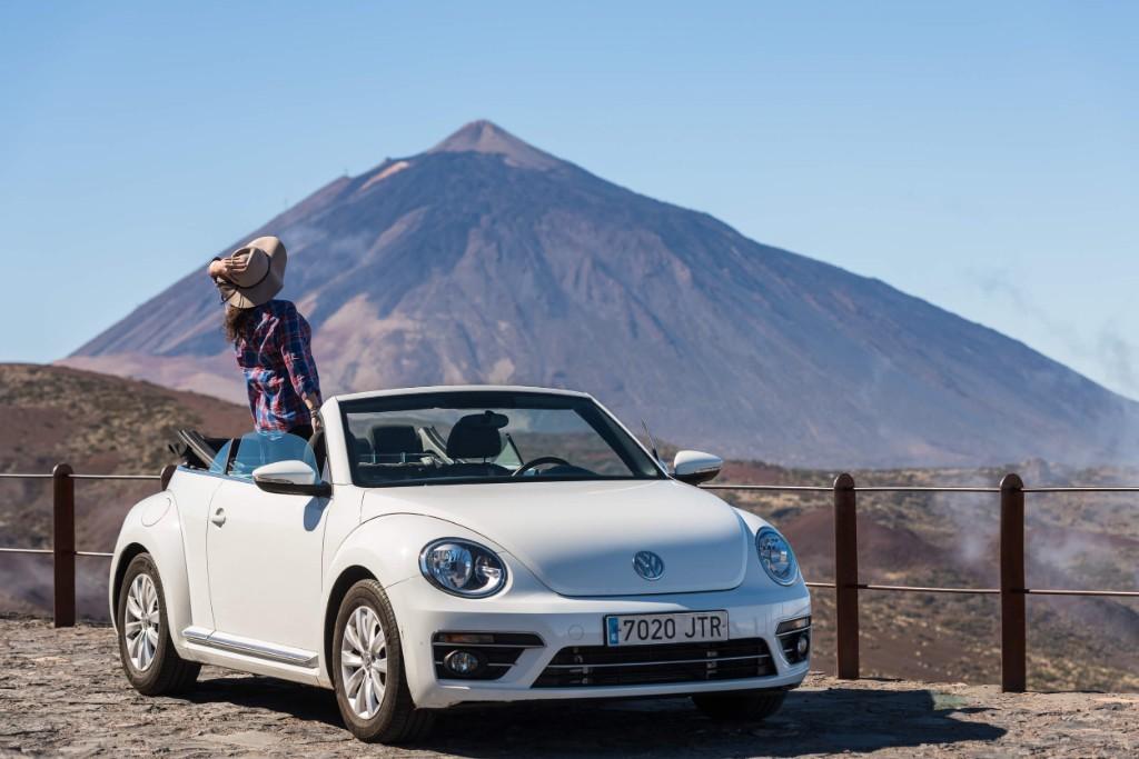 I migliori percorsi a Tenerife