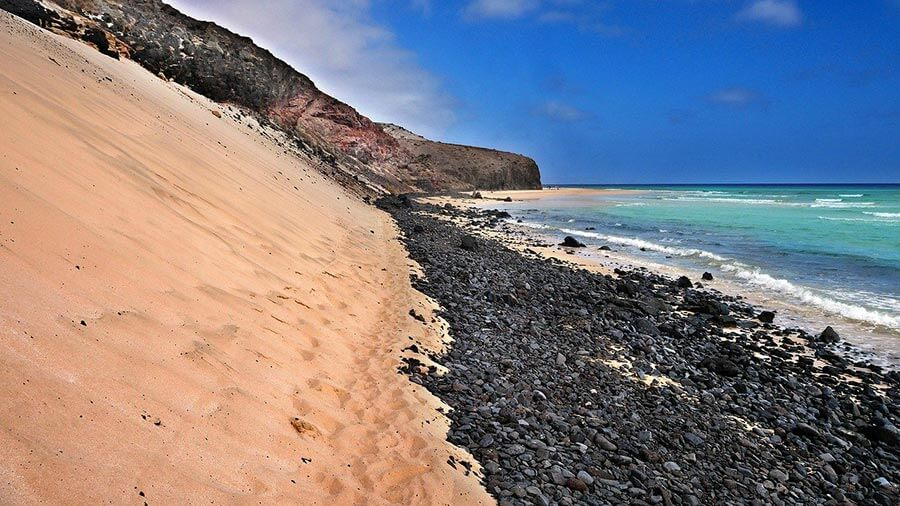 Itineraries and routes by car in Fuerteventura that you can't miss