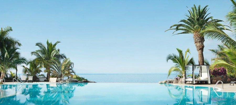 Las 10 mejores piscinas de Canarias