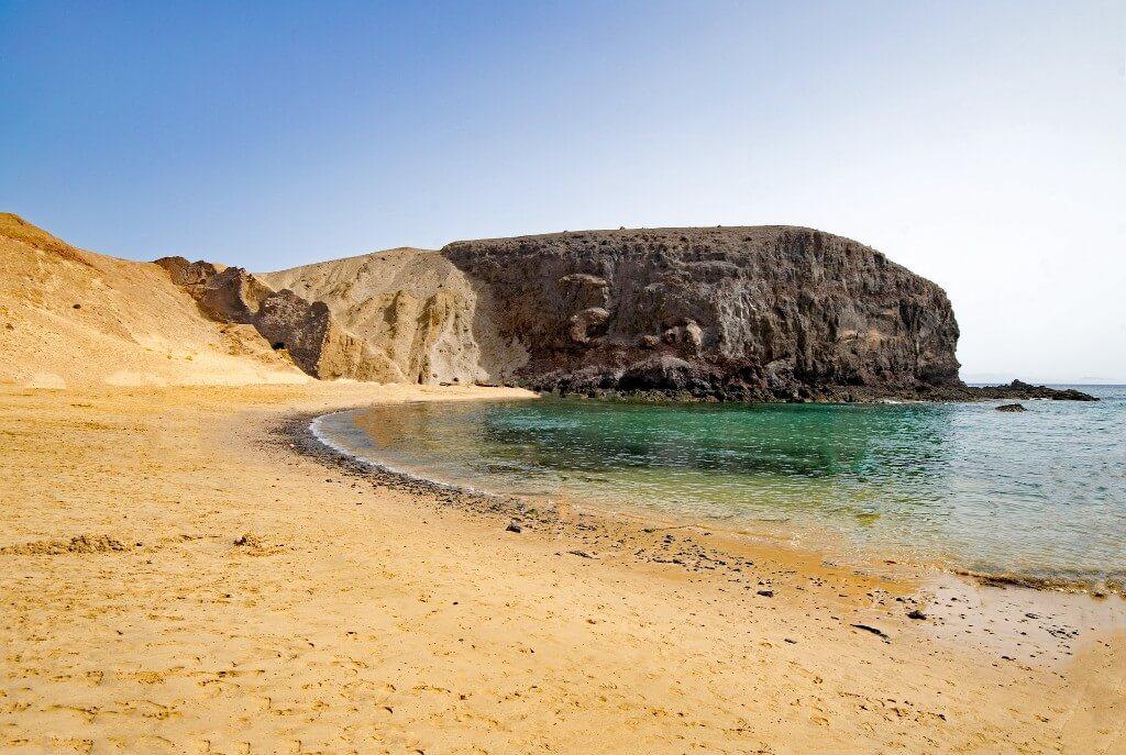 Was es in 3 Tagen auf Lanzarote zu sehen gibt