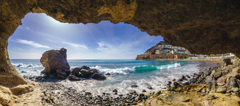 5 mejores calas en Gran Canaria