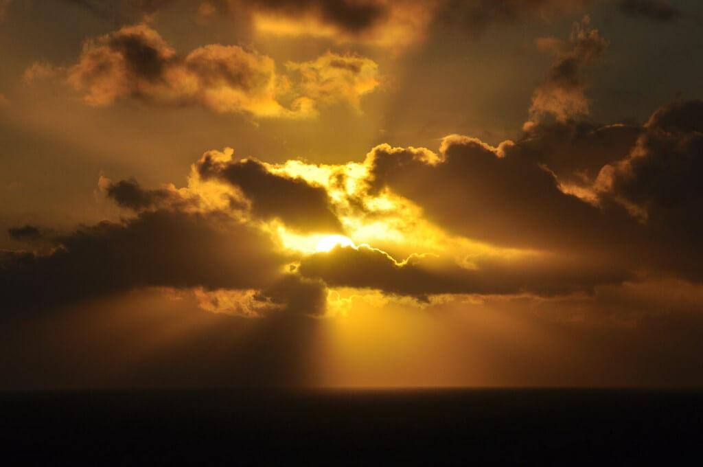 Lugares para disfrutar de la puesta de sol en Gran Canaria